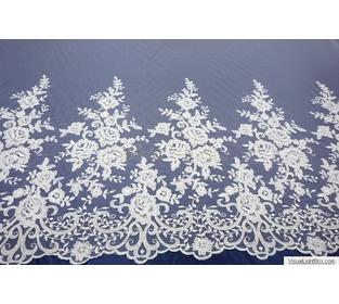 metrový textil pre svadobné 3c5e5647a91