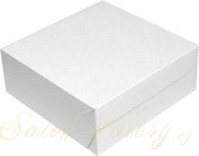 Klasická tortová krabica