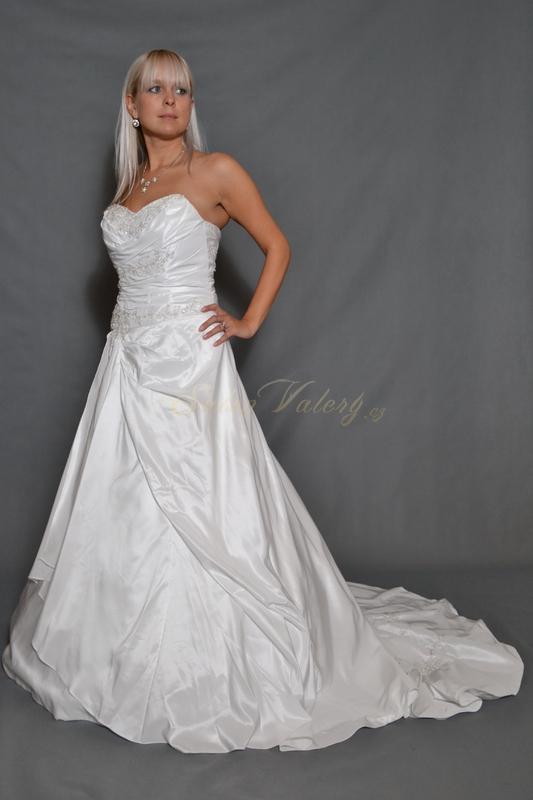 Svatební šaty HM 99 vel. 36/38