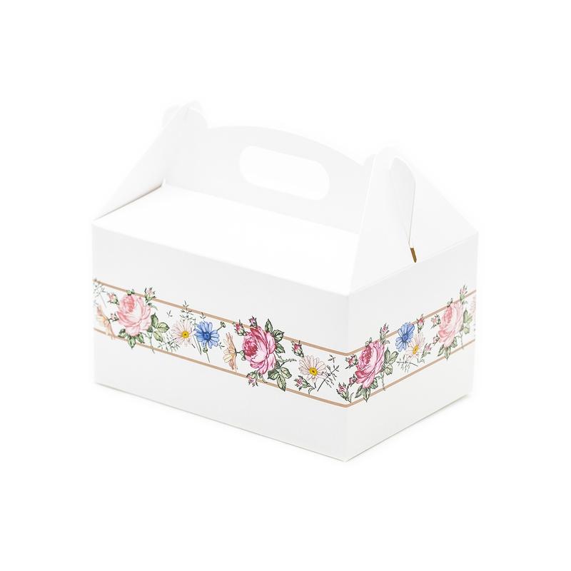 Krabička na cukrovinky - 2091