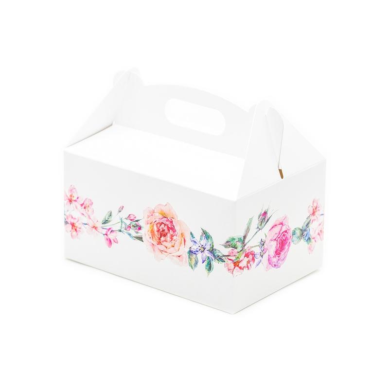 Krabička na cukrovinky - 2089
