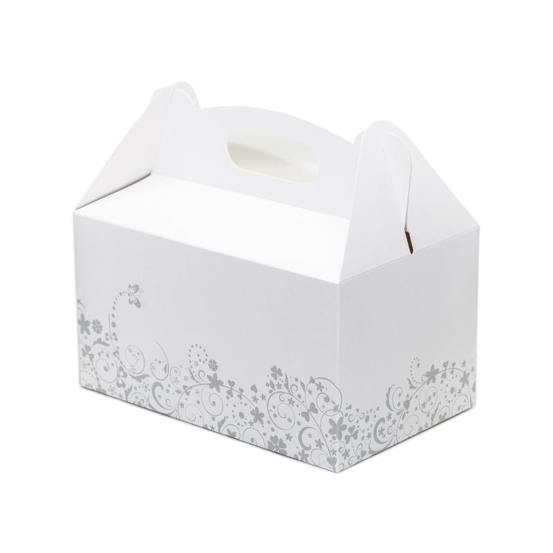 Krabička na cukrovinky - 2092