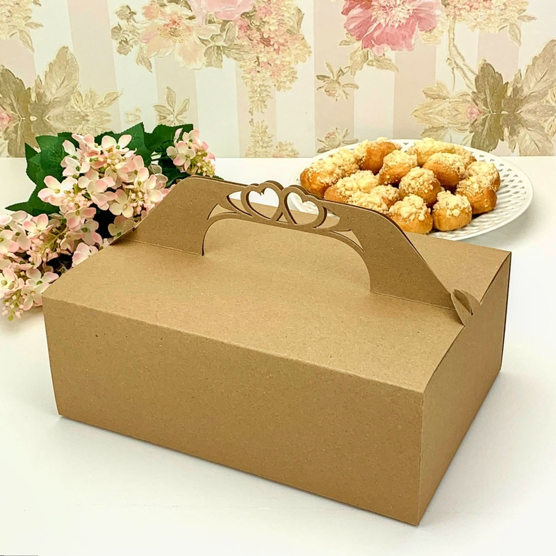 Svadobna krabička na výslužku K50-5000-10